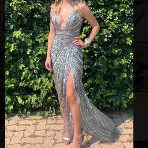 Jovani 3686 Prom/Wedding/Night Out Dress.